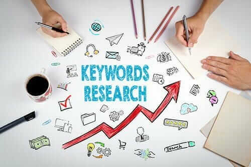 How to do Keyword Research | SEO